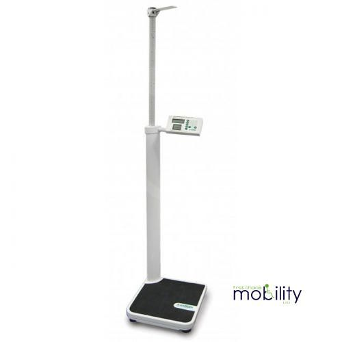 Marsden M100 High Capacity Column Scale with Integrated Height Measure