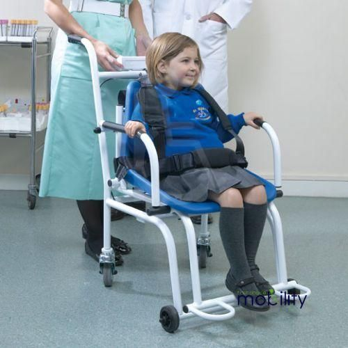 Marsden M230 Paediatric Chair Scale