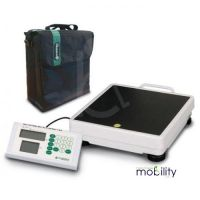 Marsden M510 Robust Portable Floor Scale