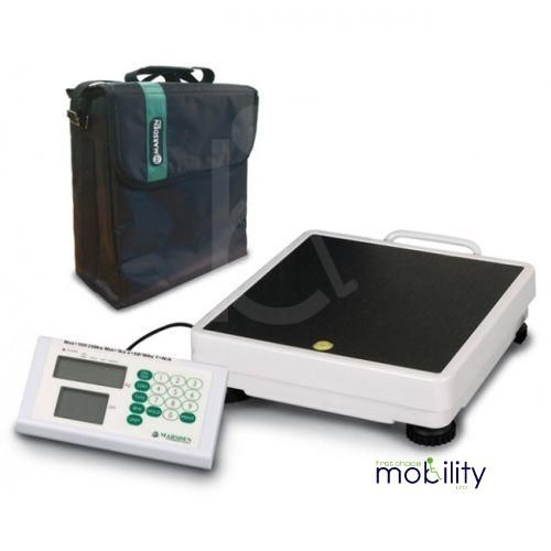 Marsden M510 Robust Portable Floor Scale
