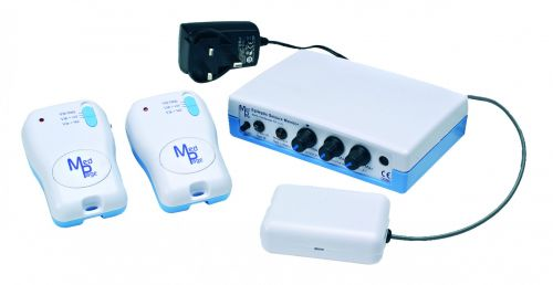 Medpage MP5 Nocturnal Convulsive Seizure Monitor