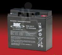 MK AGM Battery ES17 12 12 Volt 18 Ah