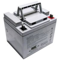 MK AGM 50ah Battery