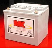 MK GEL Battery 12 volt 40 Ah