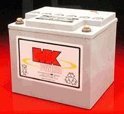 MK GEL Battery 12 volt 40 Ah