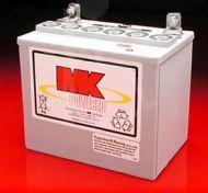 MK GEL Battery 12 volt 50 Ah