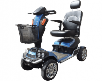 Monarch Vogue Mobility Scooter