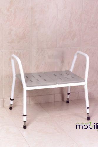 Heavy Duty Shower Bench