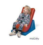 Tumble Forms Deluxe Floor Sitter Set