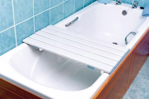 Nuvo Bariatric Slatted Shower Board