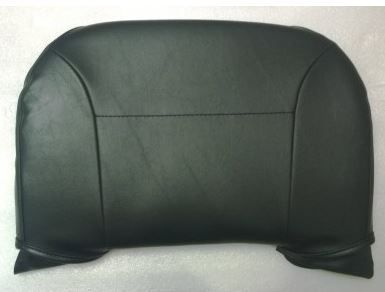 Seat Back Cover For A Monarch Smartie