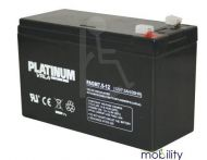 Platinum 12 Volt 7.5 Ah Battery For Stairlifts