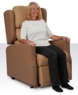 Tintern Adjusta Rise & Recline Armchair