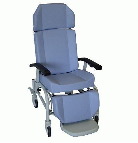 Quiego 3500 Rest High Back Armchair