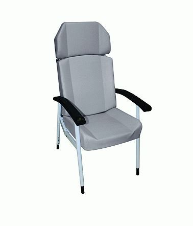 Quiego 800 High Back Chair