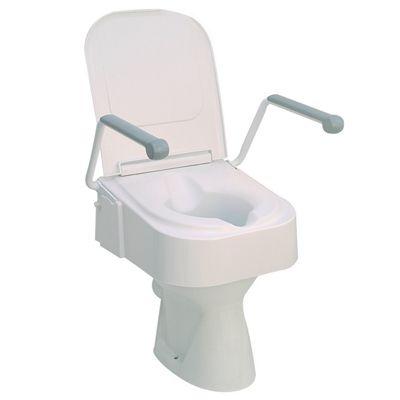 Raised toilet Seat TSE 150