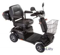 Rascal Frontier 8mph Mobility Scooter