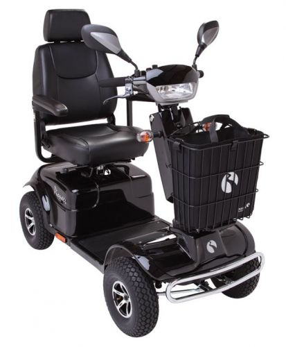 Rascal Pioneer 329LE Mobility Scooter
