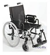 Remploy Dash Life Reclining Modular Wheelchair