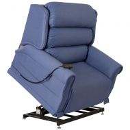 Heavy Duty Bariatric Rise and Recline Armchair 25 to 35 Stone