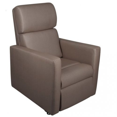 The Noble Rise and Recline Armchair