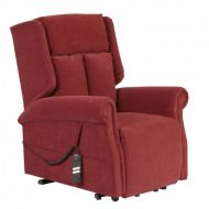 The T-Back Rise and Recline Armchair