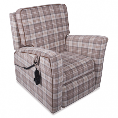 The Buckingham Rise and Recline Armchair