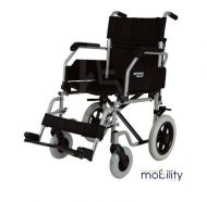 Roma Medical 1630 Transit Wheelchair