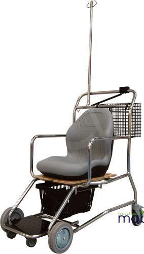 Roma Portering Chair