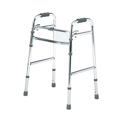 Roma Folding Lightweight Walking Frame Zimmer