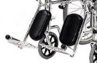 Pair Of Elevating Legrests For A Roma 1473 or 1473X Wheelchair