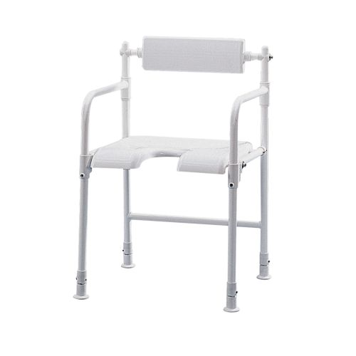 Roma Fold Away Shower Chair