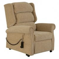 The Royal Rise and Recline Armchair