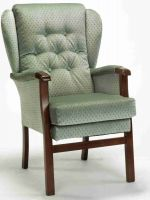 Royams Lancaster Kingsize High Back Chair