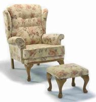 Royams Lindale High Back Chair