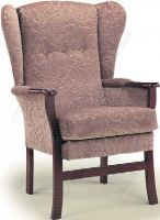 Royams Yeovil High Back Chair