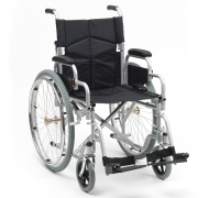S4 Steel Wheelchair