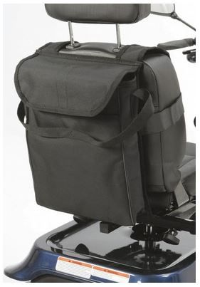 Mobility Scooter saddle Bag