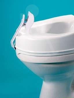 Savanah Splash Toileting Sentry