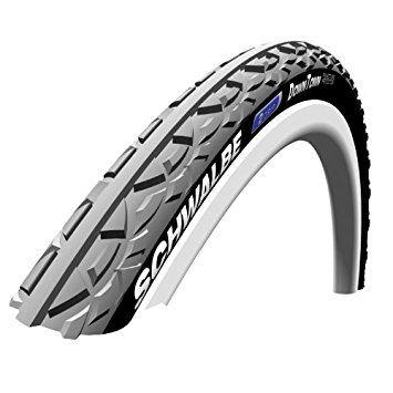 Schwalbe DOWNTOWN wheelchair tyre