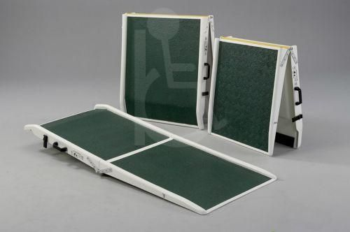 Jetmarine Folding Scooter Ramps