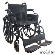 Self Propelled Aluminium Wheelchair
