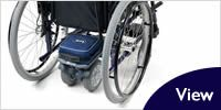 Wheelchair Powerstroll