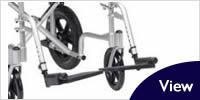 Spares for Wheelchairs