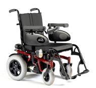 Sunrise Quickie Tango Powerchair
