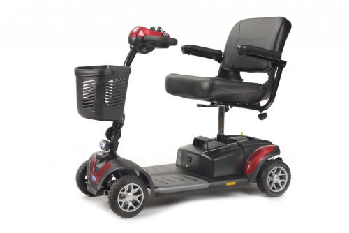 TGA Zest Travel Scooter