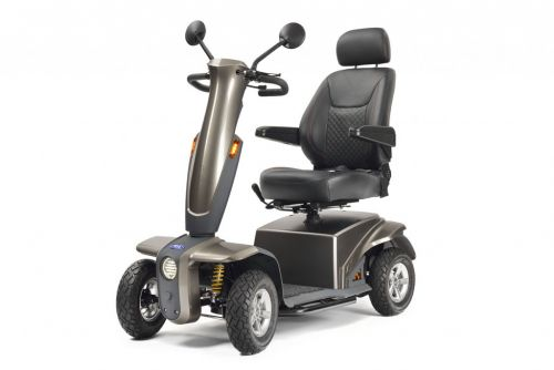 TGA Ibex 8mph Mobility Scooter