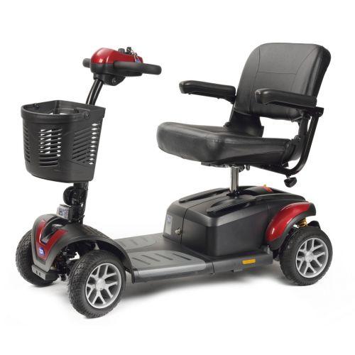 TGA Zest Plus Travel Scooter