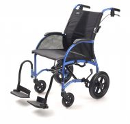 TGA StrongBack Attendant and Self Propel Wheelchair
