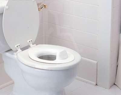 Toilet Seat Reducer Ring